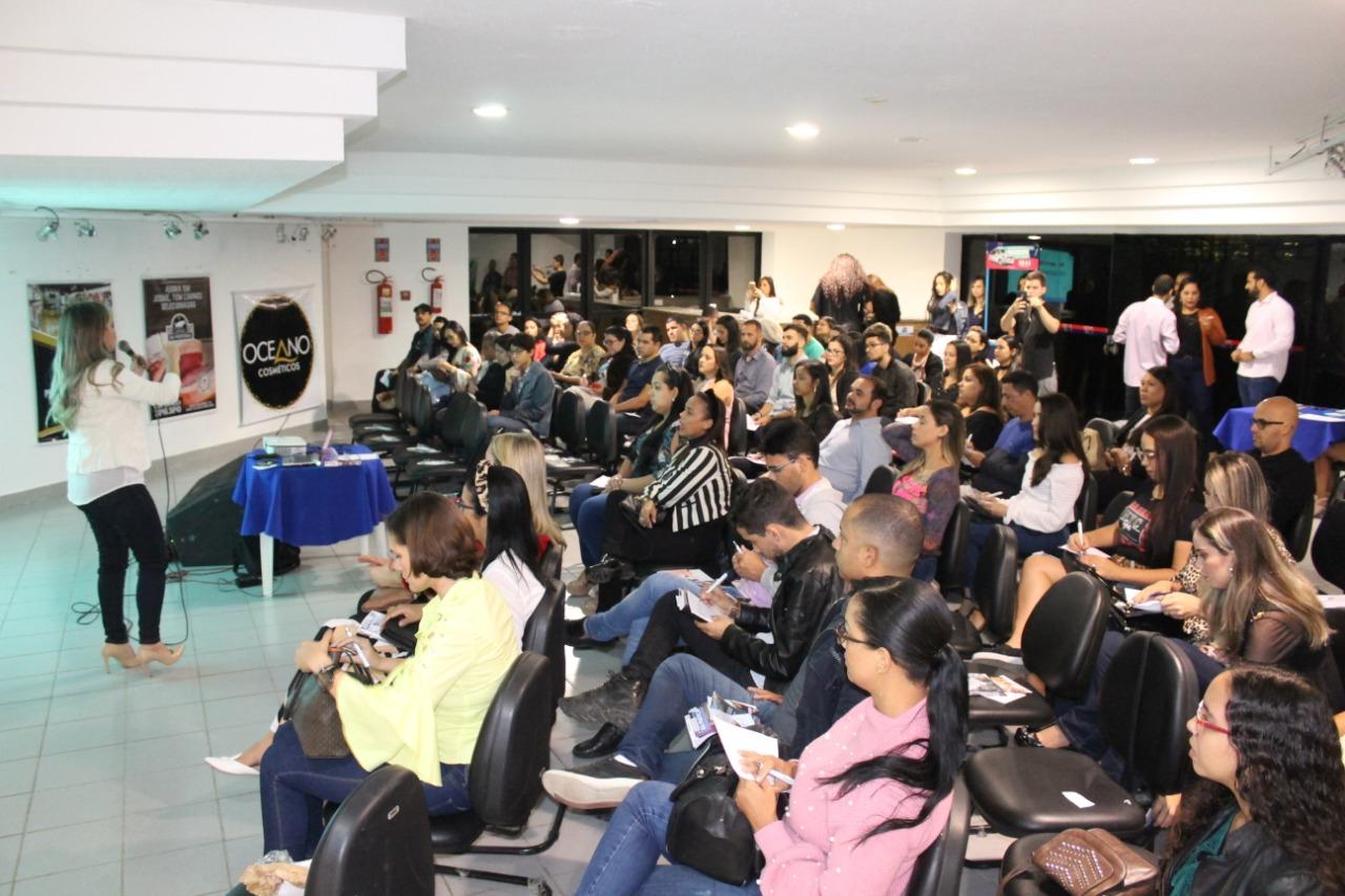 IBAP promove palestra sobre Redes Sociais