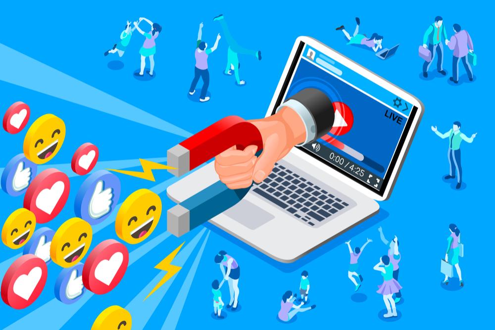 5 ideias de posts que geram engajamento